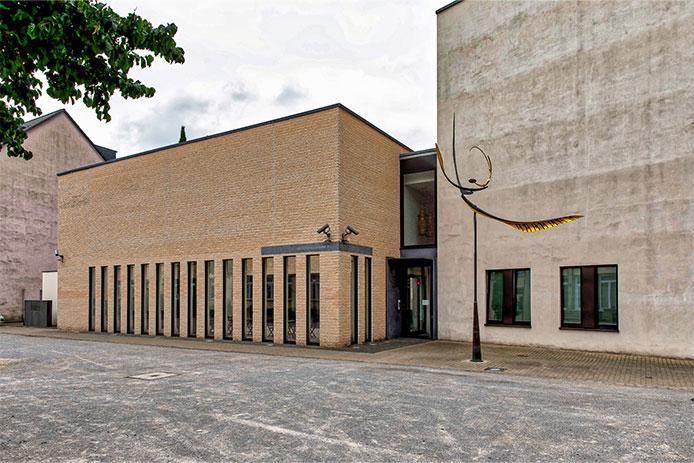 Jüdische Gemeinde Gelsenkirchen K.d.ö.R.