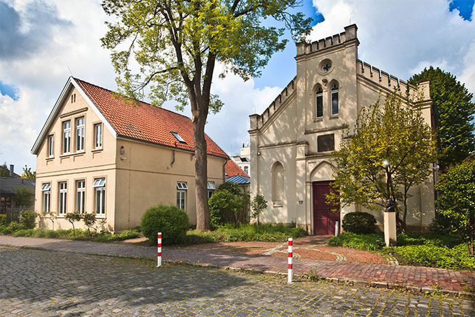 Jüdische Gemeinde zu Oldenburg K.d.ö.R.