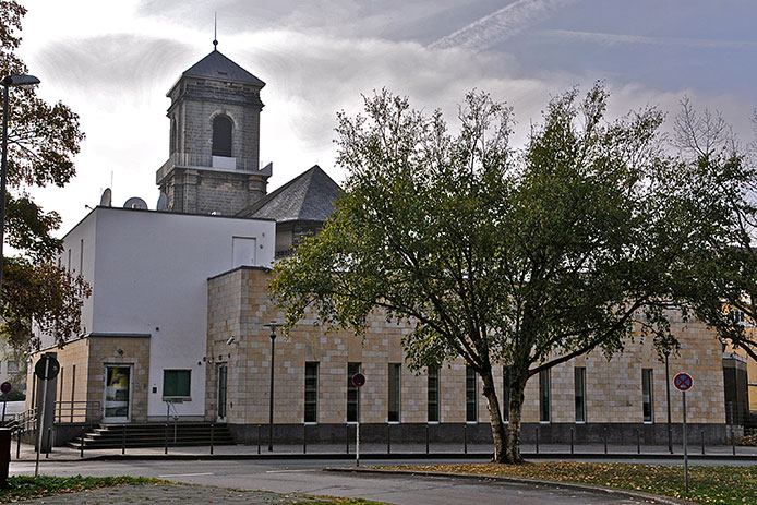 Jüdische Kultusgemeinde Wuppertal K.d.ö.R.