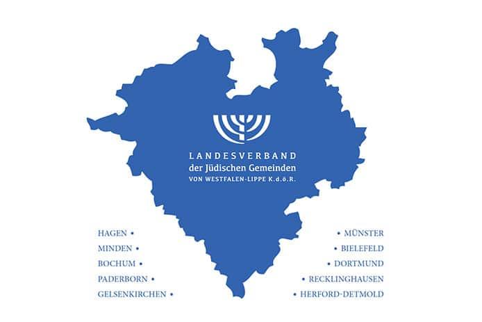 Landesverband der jüdischen Gemeinden von Westfalen-Lippe K.d.ö.R.